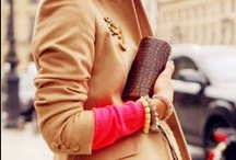 Fashion / Luxe looks to desire and inspire! / by Melanie Duncan