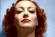 joan crawford / by John Snyder