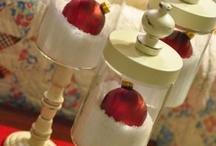 Christmas / by Gloria Loveless Pepper