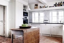 HOUSE PORN / Inspiration for the home. Things that make me wish my house were cooler. / by Melissa Esplin