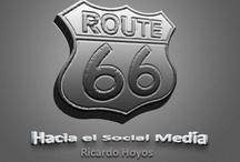 Ricardo Hoyos / http://ricardohoyos.es Hay pequeñas decisiones que marcan GRANDES diferencias / by Ricardo Hoyos