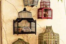 Home Decor / by Dannia Iturbe