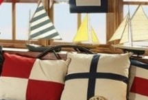 Nautical Delights / by Peggy Keel Burton