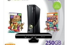 Xbox 360 Holiday Bundles / by Jessica @ EZ Wealth Network