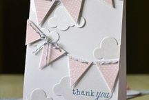 Cards to Make / by Rebecca Harpel
