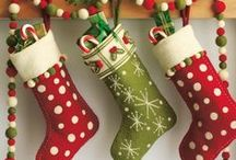 Christmas fun / by Emma Walling