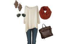 My Style / by Ashlyn Sheppard
