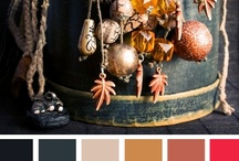 color palettes / by Sandy Sturdy