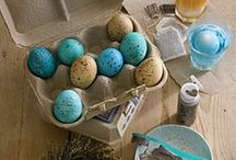 Easter  / by Emma Walling