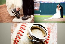 Even though I will probably never get married.. / Let's face it, I'm a wild one. I doubt anyone will ever be able to handle me & all my quirks. BUT, if that day shall come, these are all the cute wedding ideas I stumble across. My husband will hate me when it comes to planning time. <3 (;  / by Shayleigh!