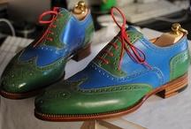 shoes / feet art...shoeology. / by Kunle Adeleke