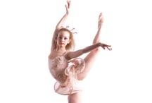 Ballet / by Ashlyn Sheppard