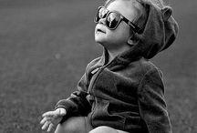 Little man / by Rebecca Harpel