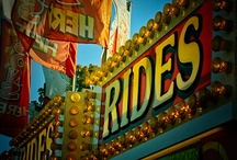 take me to the carnival / by Jana Reeves