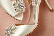 Wedding Shoes / by LuxeFinds.com .