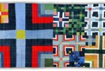 squared / plaid, pixel, mosaic inspiration / by Sewy Maddy