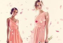 Beautiful Bridesmaid Dresses / by LuxeFinds.com .