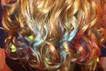 BEAUTY... hair / by CherieLenore