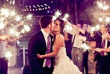 wedding bliss / by Tessa Taylor