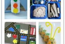 Kids Arts & Crafts Activities / Develop creativity and art skills by taking a break from classes to make one of these fun and creative crafts. / by Connections Academy