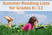 Summer Learning Tips / Keep your children engaged in learning over the summer with these creative and fun ideas so they don't forget what they worked so hard to learn all school year! / by Connections Academy