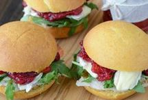 Students Love Sliders / Kids will enjoy making and eating these mini sandwiches! / by Connections Academy