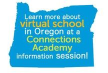 Find an Info Session / Learn more about Connections Academy online school for grades K–12. Find information sessions and events near you: http://www.connectionsacademy.com/events / by Connections Academy