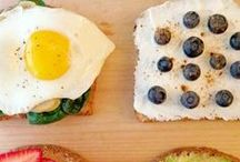 Time for Breakfast / Start the school day right and fuel up with a delicious breakfast!  / by Connections Academy