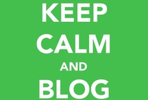 BLOG... to read / by CherieLenore