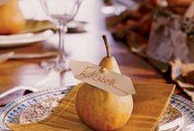 Thanksgiving / by Deborah Frankel Reese