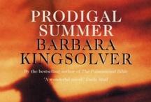 Barbara Kingsolver / by Jellybooks Ltd.