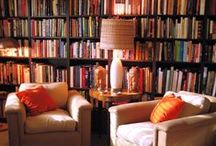 A Place for Books (cozy) / by Jellybooks Ltd.