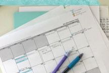 BLOG... planning / by CherieLenore