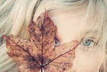 ~Fall Speaks Softly~ / by Jan Reichard