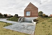 house ideas / by julochka 