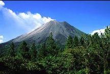 Costa Rica / by Smcm Intl Ed