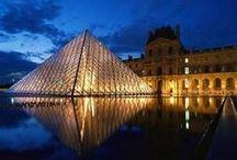 France / by Smcm Intl Ed