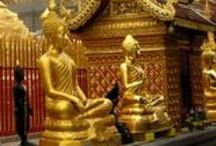 Thailand / by Smcm Intl Ed