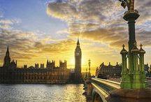 England / by Smcm Intl Ed