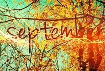 Autumn / by Adrienne Melton