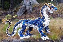 lego my lego / by julochka 
