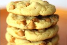 Cookies and Bars / by Peggy Bromley