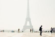 Travel / by Lauren Testa