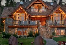 Dream Home / by Erica Wright