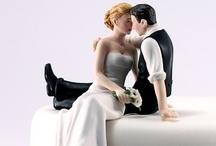 wedding ideas / by Melody Woodard