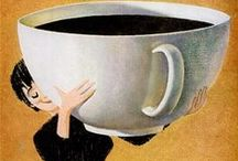 it's coffee o'clock / by gulsah