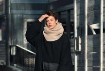 fashion (modern) / by DEAR GOLDEN