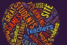 Teaching / by Michele Hall