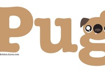 Pugs and Pets.....but mostly Pugs :) / by Cheryl Medeiros