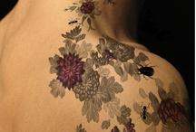 tattoo / by D Cañez